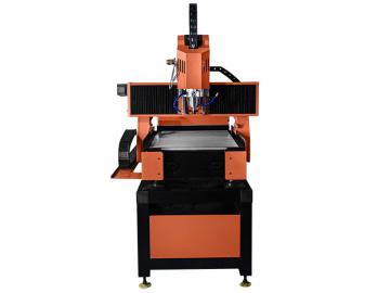 Фрезерно-гравировальный станок Cutter ST 850x1200