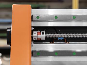 Рабочая поверхность Cutter MSK 1200x2200 станка чпу