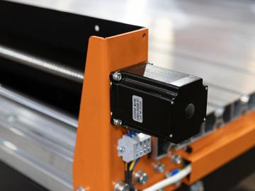 Станок ЧПУ Cutter MSK 1200x2200